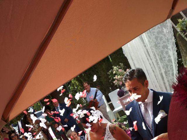 La boda de Manuel y Rosa Maria en Jerez De La Frontera, Cádiz 11
