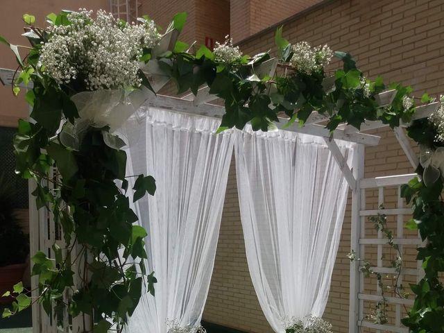 La boda de Rubén  y Estela en Zaragoza, Zaragoza 3