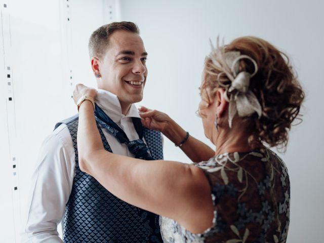 La boda de Imanol y Maitane en Loiu, Vizcaya 8