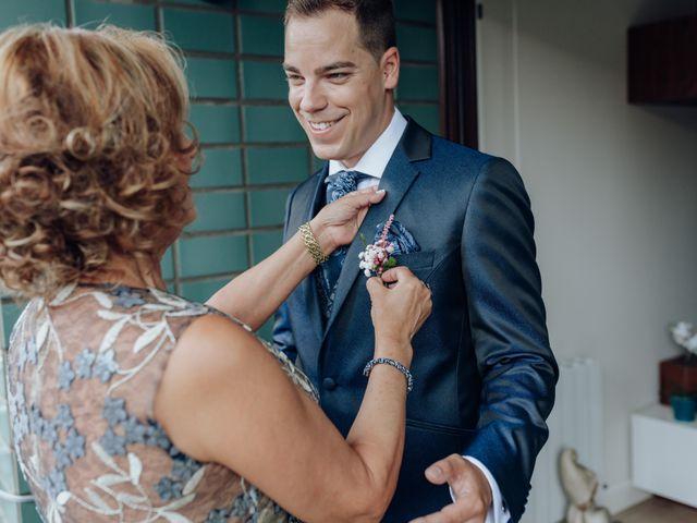 La boda de Imanol y Maitane en Loiu, Vizcaya 10