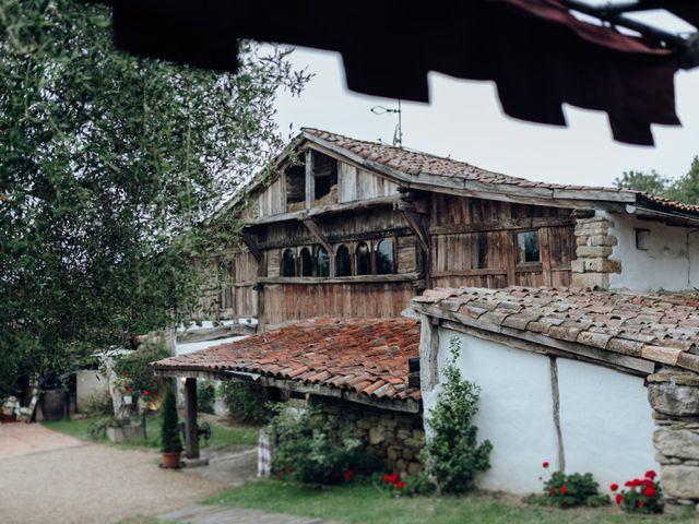 La boda de Imanol y Maitane en Loiu, Vizcaya 11