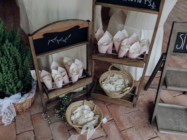 La boda de Imanol y Maitane en Loiu, Vizcaya 13