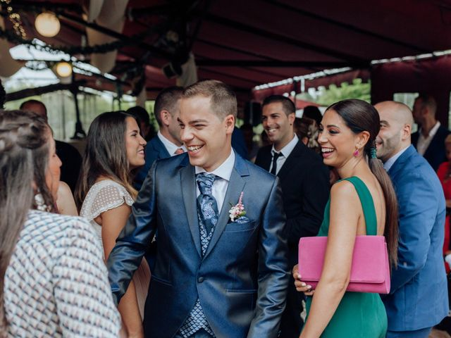La boda de Imanol y Maitane en Loiu, Vizcaya 14