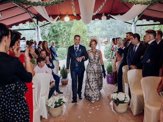La boda de Imanol y Maitane en Loiu, Vizcaya 16