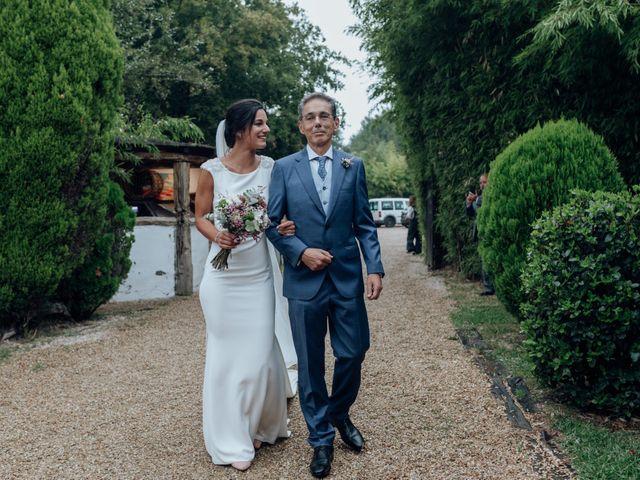 La boda de Imanol y Maitane en Loiu, Vizcaya 17