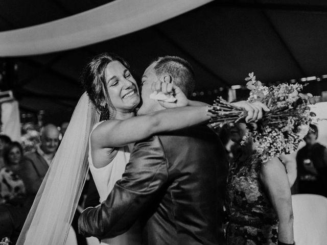 La boda de Imanol y Maitane en Loiu, Vizcaya 18