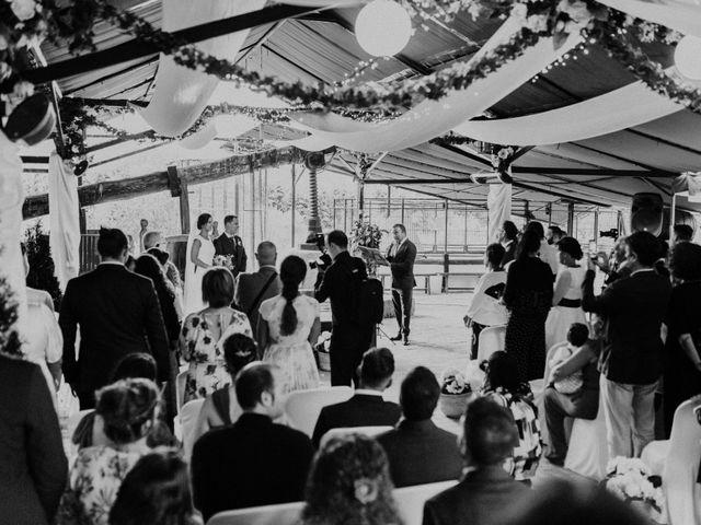 La boda de Imanol y Maitane en Loiu, Vizcaya 19