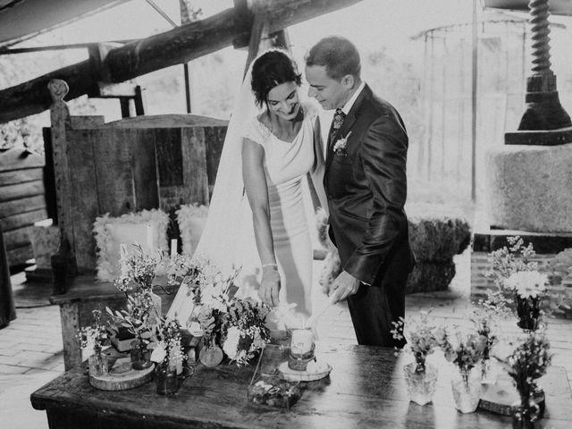 La boda de Imanol y Maitane en Loiu, Vizcaya 21