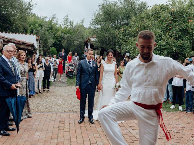 La boda de Imanol y Maitane en Loiu, Vizcaya 22