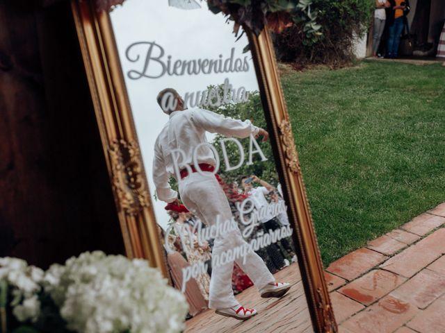 La boda de Imanol y Maitane en Loiu, Vizcaya 23