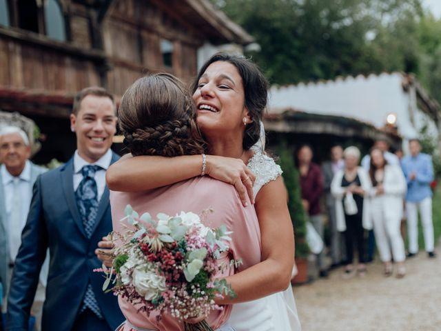 La boda de Imanol y Maitane en Loiu, Vizcaya 24