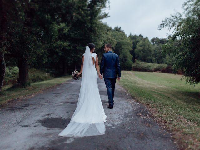La boda de Imanol y Maitane en Loiu, Vizcaya 25