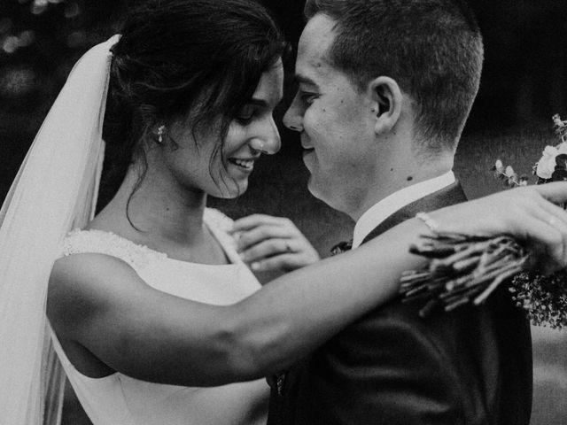 La boda de Imanol y Maitane en Loiu, Vizcaya 26