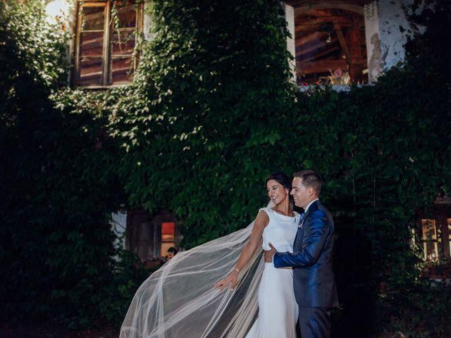 La boda de Imanol y Maitane en Loiu, Vizcaya 27