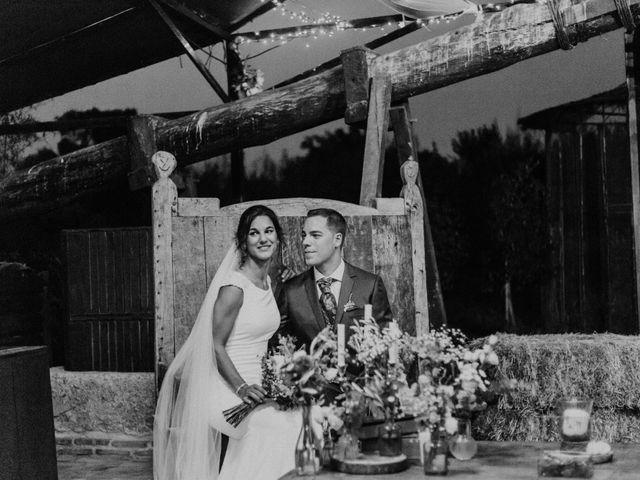 La boda de Imanol y Maitane en Loiu, Vizcaya 28