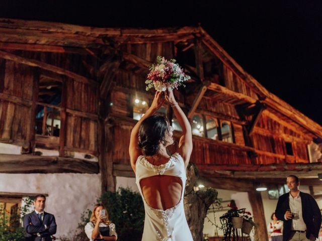 La boda de Imanol y Maitane en Loiu, Vizcaya 30