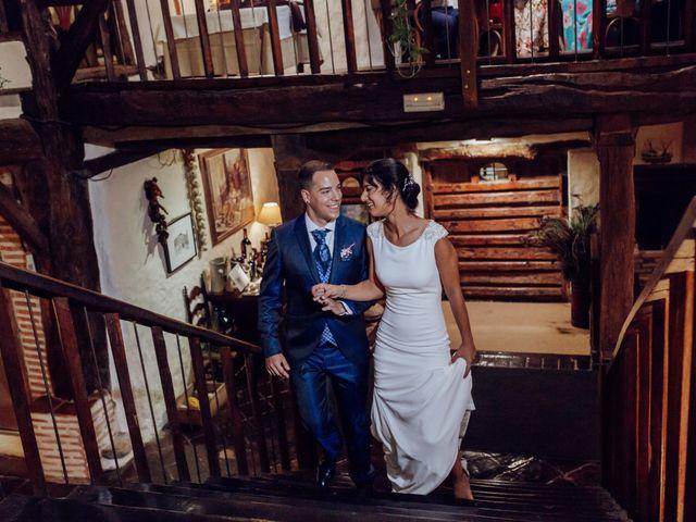 La boda de Imanol y Maitane en Loiu, Vizcaya 31