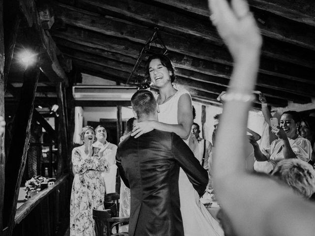 La boda de Imanol y Maitane en Loiu, Vizcaya 32
