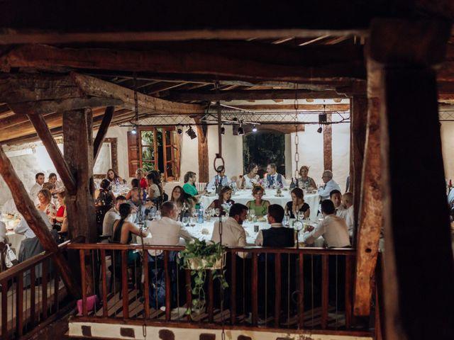 La boda de Imanol y Maitane en Loiu, Vizcaya 33
