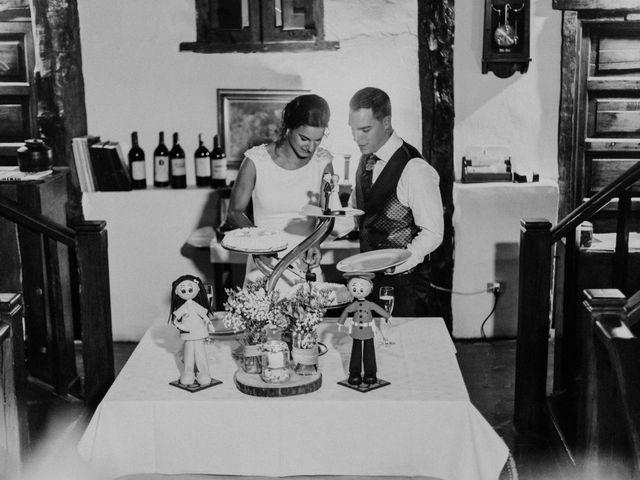 La boda de Imanol y Maitane en Loiu, Vizcaya 35