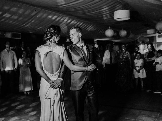 La boda de Imanol y Maitane en Loiu, Vizcaya 36