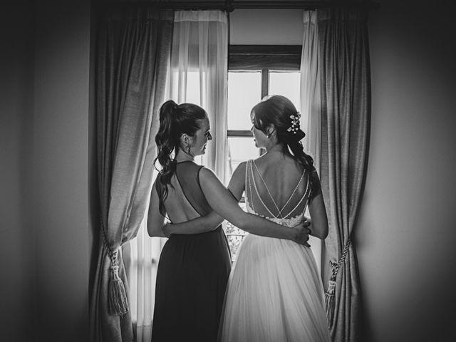 La boda de Matthieu y Esther en Argamasilla De Alba, Ciudad Real 2