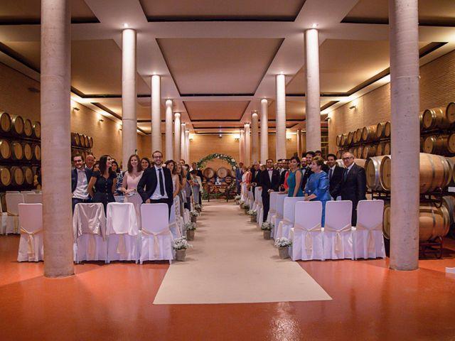 La boda de Matthieu y Esther en Argamasilla De Alba, Ciudad Real 6