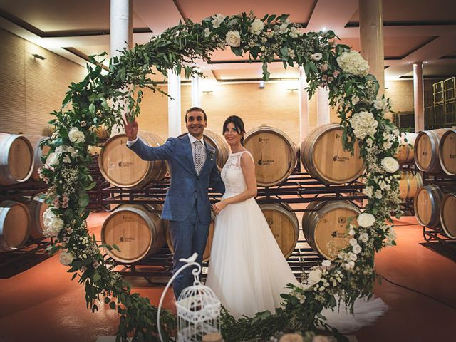 La boda de Matthieu y Esther en Argamasilla De Alba, Ciudad Real 7