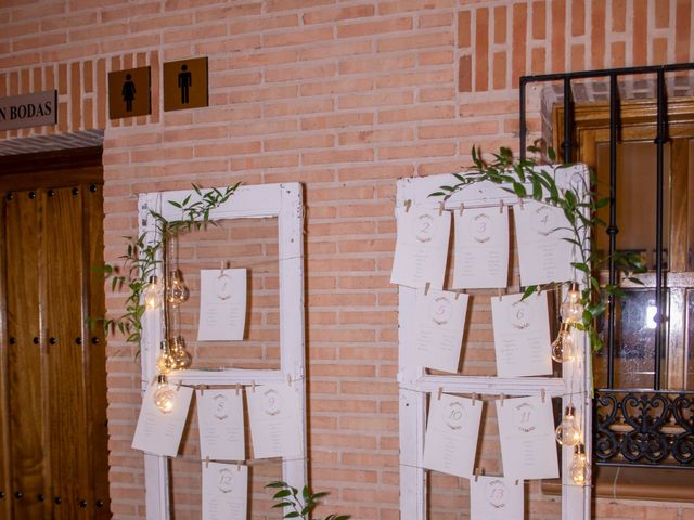 La boda de Matthieu y Esther en Argamasilla De Alba, Ciudad Real 15