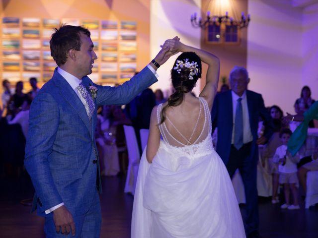 La boda de Matthieu y Esther en Argamasilla De Alba, Ciudad Real 18