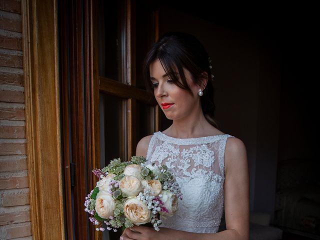 La boda de Matthieu y Esther en Argamasilla De Alba, Ciudad Real 19