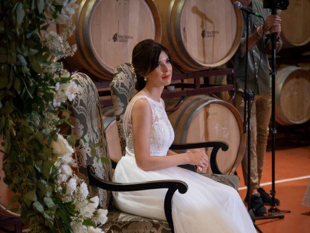 La boda de Matthieu y Esther en Argamasilla De Alba, Ciudad Real 20