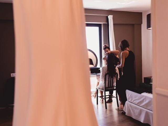 La boda de Miguel y Raquel en Madrid, Madrid 15