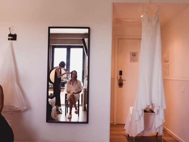 La boda de Miguel y Raquel en Madrid, Madrid 29