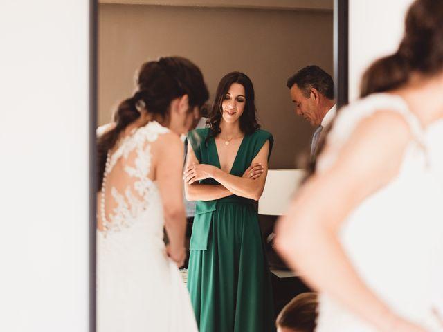 La boda de Miguel y Raquel en Madrid, Madrid 48