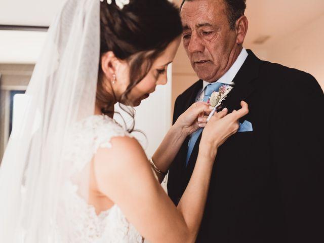 La boda de Miguel y Raquel en Madrid, Madrid 50