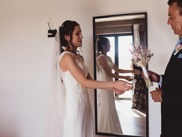 La boda de Miguel y Raquel en Madrid, Madrid 51