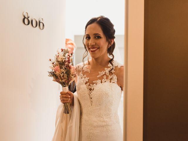 La boda de Miguel y Raquel en Madrid, Madrid 53