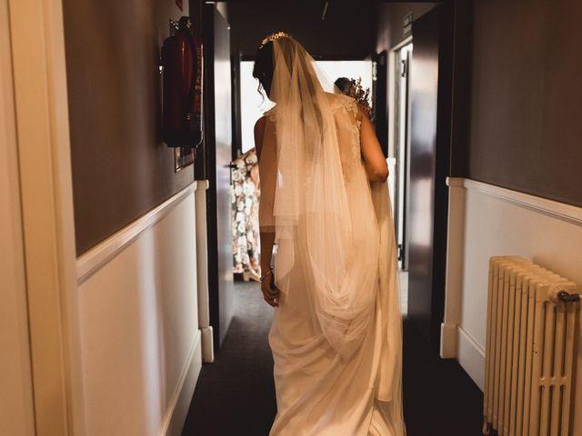 La boda de Miguel y Raquel en Madrid, Madrid 54