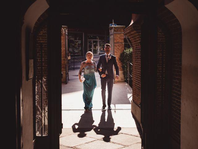 La boda de Miguel y Raquel en Madrid, Madrid 80