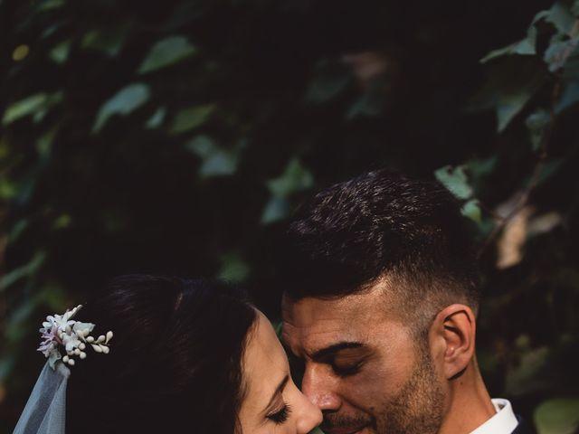 La boda de Miguel y Raquel en Madrid, Madrid 115