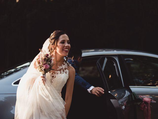 La boda de Miguel y Raquel en Madrid, Madrid 119