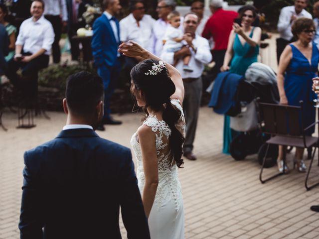 La boda de Miguel y Raquel en Madrid, Madrid 121