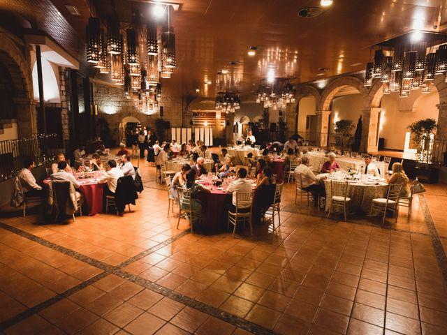 La boda de Miguel y Raquel en Madrid, Madrid 141