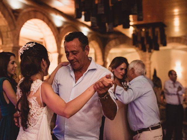 La boda de Miguel y Raquel en Madrid, Madrid 153