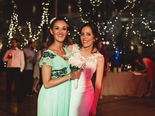 La boda de Miguel y Raquel en Madrid, Madrid 166