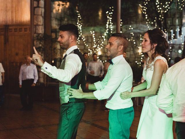 La boda de Miguel y Raquel en Madrid, Madrid 167