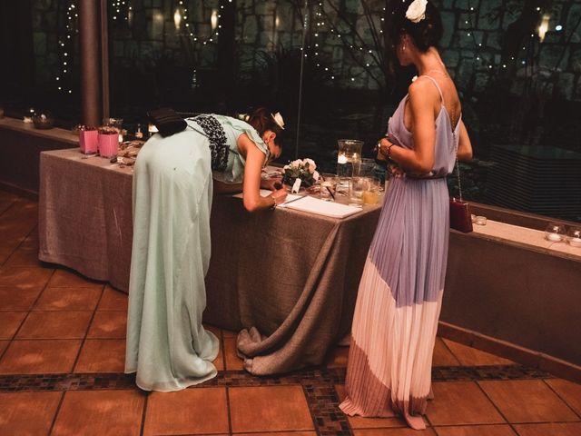 La boda de Miguel y Raquel en Madrid, Madrid 170