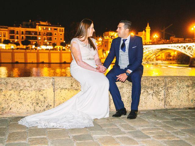 La boda de Fran y Cristina en Villafranca De Los Barros, Badajoz 67