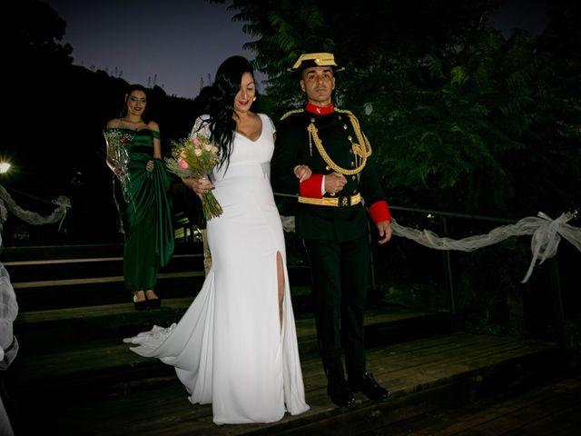 La boda de Emma y Gustavo en Las Palmas De Gran Canaria, Las Palmas 6